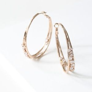Anniversary collection Hoops